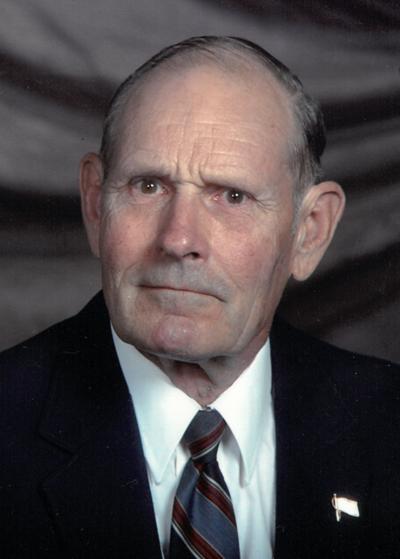 Donald LawrenceBakke