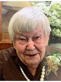 Sylvia Ann Haugen