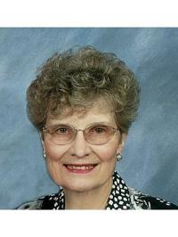 "Patricia ""Pat"" Mary Nakladal"
