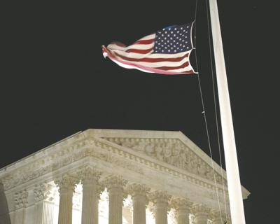 SCOTUS Obit Scalia
