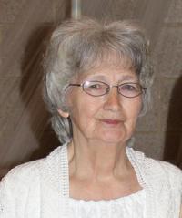 Vera MaeStolt