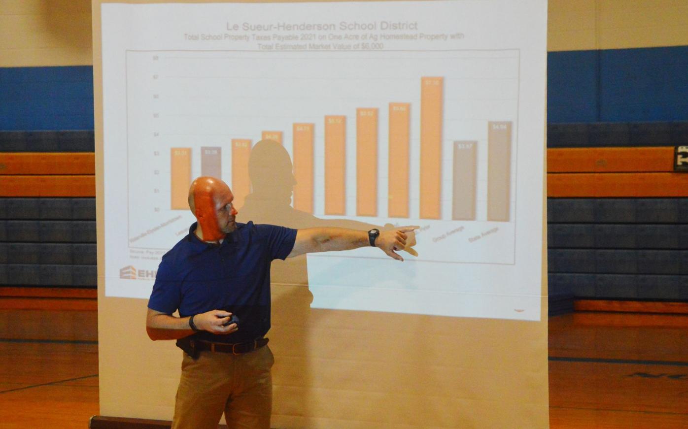 Jim Wagner presentation