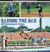 Spring Sports Preview 2017