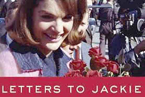 St  Olaf College grad's condolence letter forever linked to Jackie