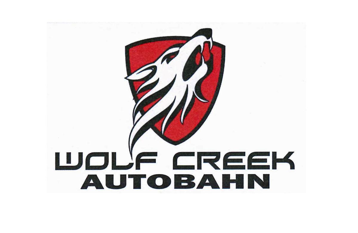 Wolf Creek Autobahn logo