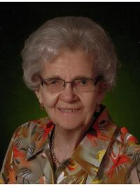 Luella C. (Annexstad) Monke