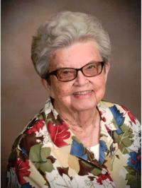 Margaret Elaine Fure