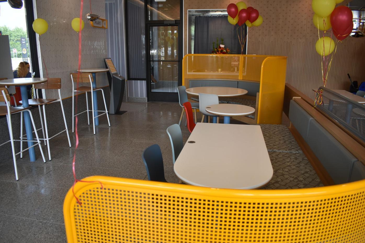 7.22 McDonald's Reopens 2