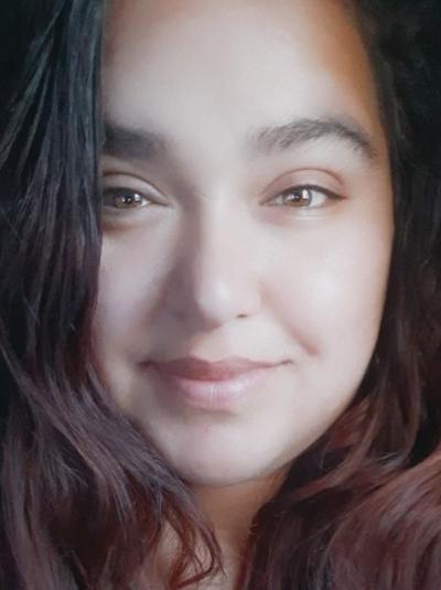 Ashley Martinez-Perez