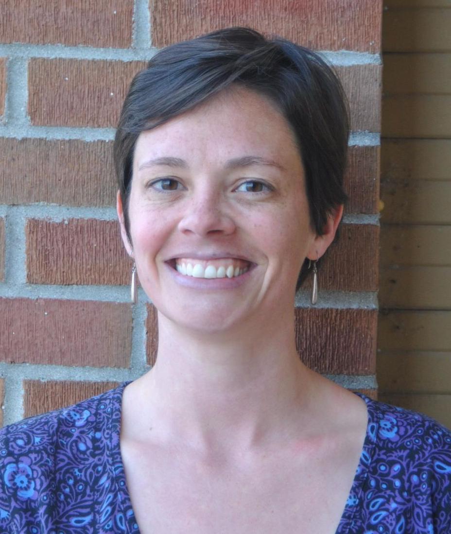 Kristi Pursell