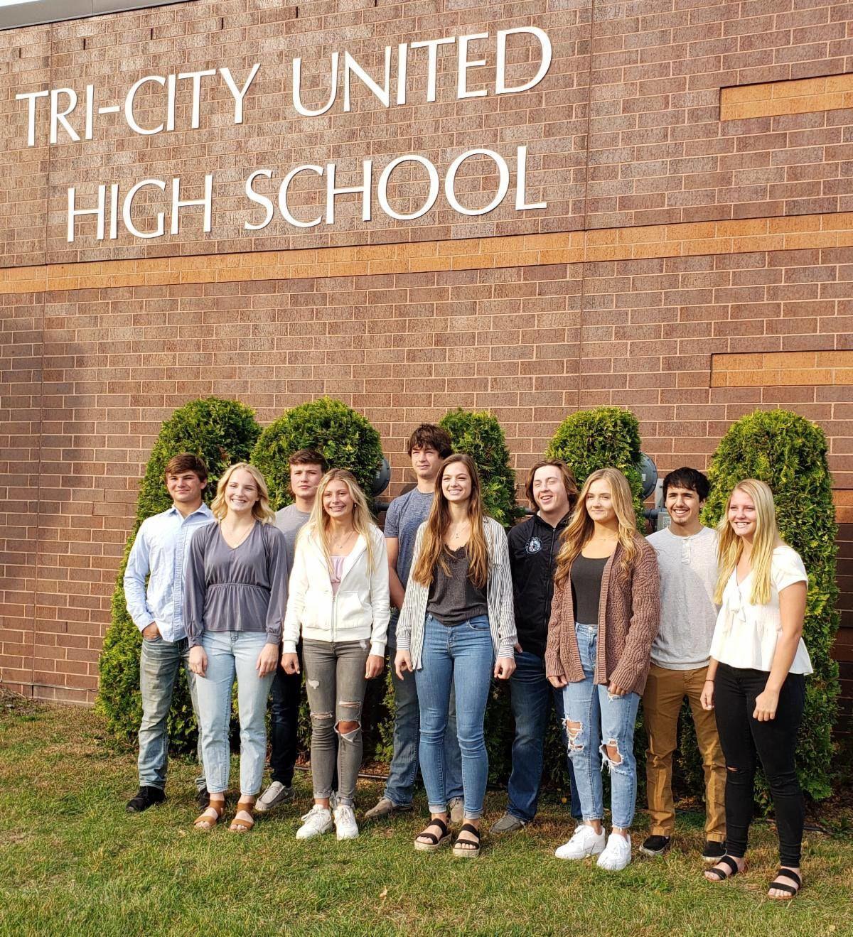 TCU candidates