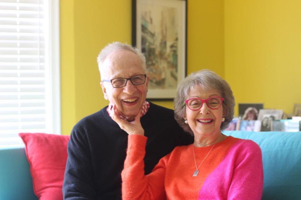 Minnesota couple TikTok viral