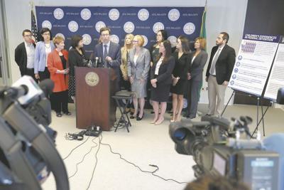 Immigration Family Detention Lawsuit