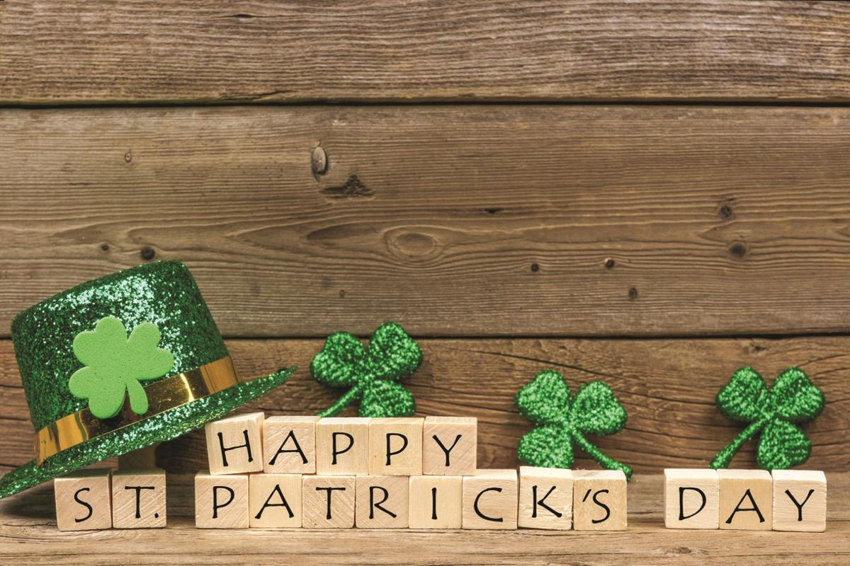 St. Patrick's Day in Northfield: events and goings-on