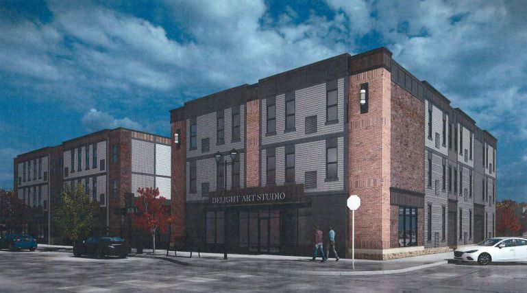 10.7 Downtown Development 2