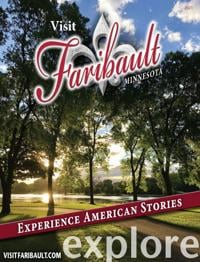 Faribault Visitor Guide 2021