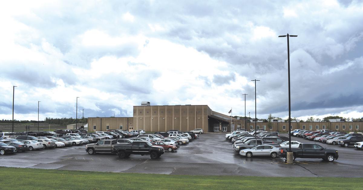 Medford school board appoints Anhorn to fill remainder of Hemann's term