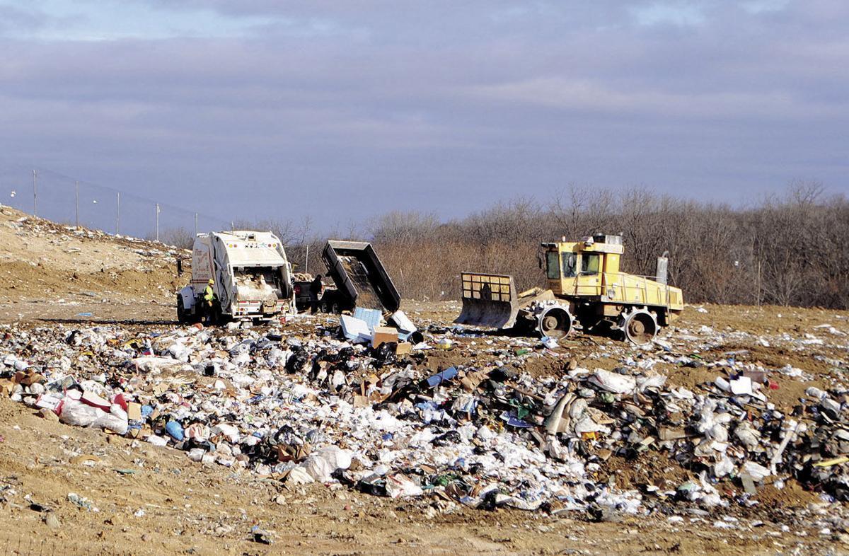 Rice County Landfill