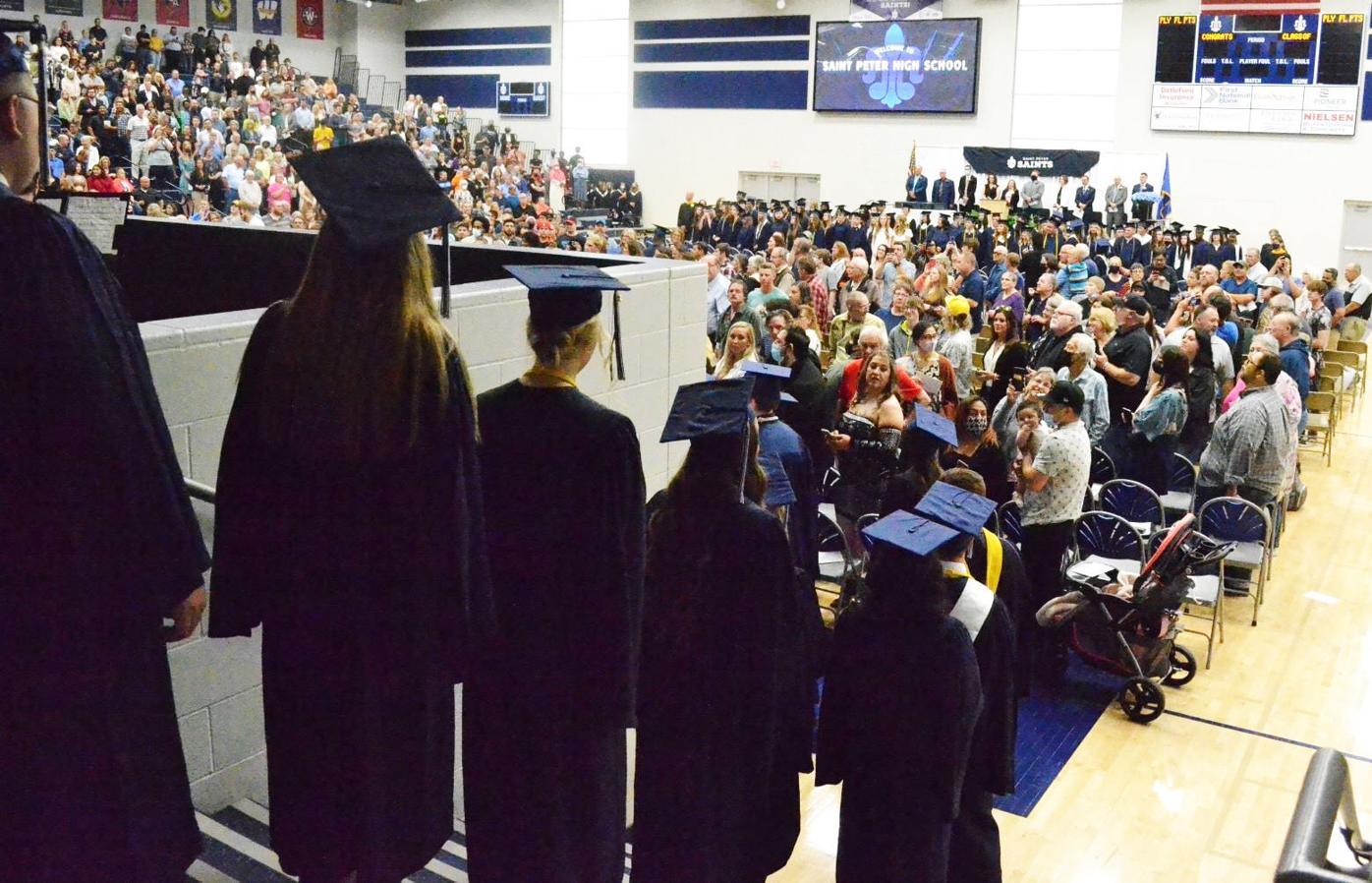 6.3 SPHS Graduation 1