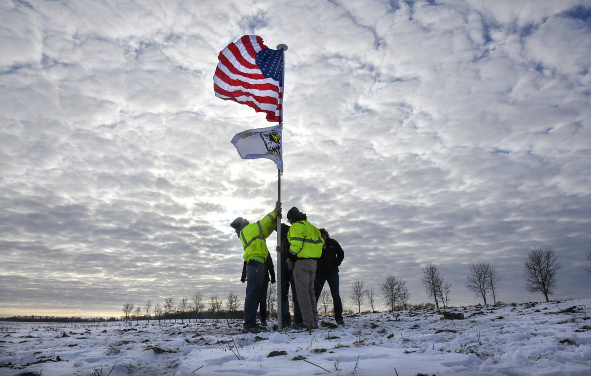 Minnesota National Guard IDs soldiers who died in helicopter crash