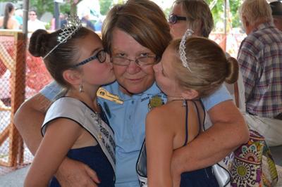 Shelley Brady a dedicated worker, volunteer, friend, mother