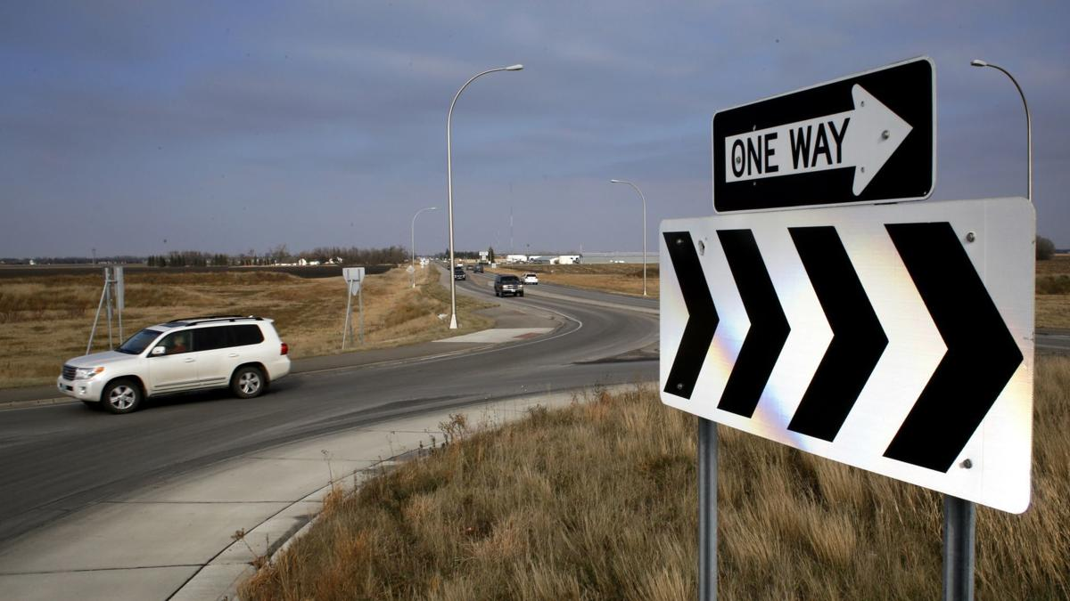 Roundabout project cost jumps $1.5 million