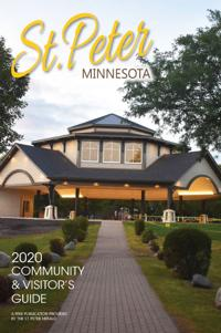 St. Peter Community & Visitor's Guide 2020
