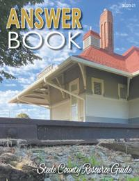 Answer Book 2020-21