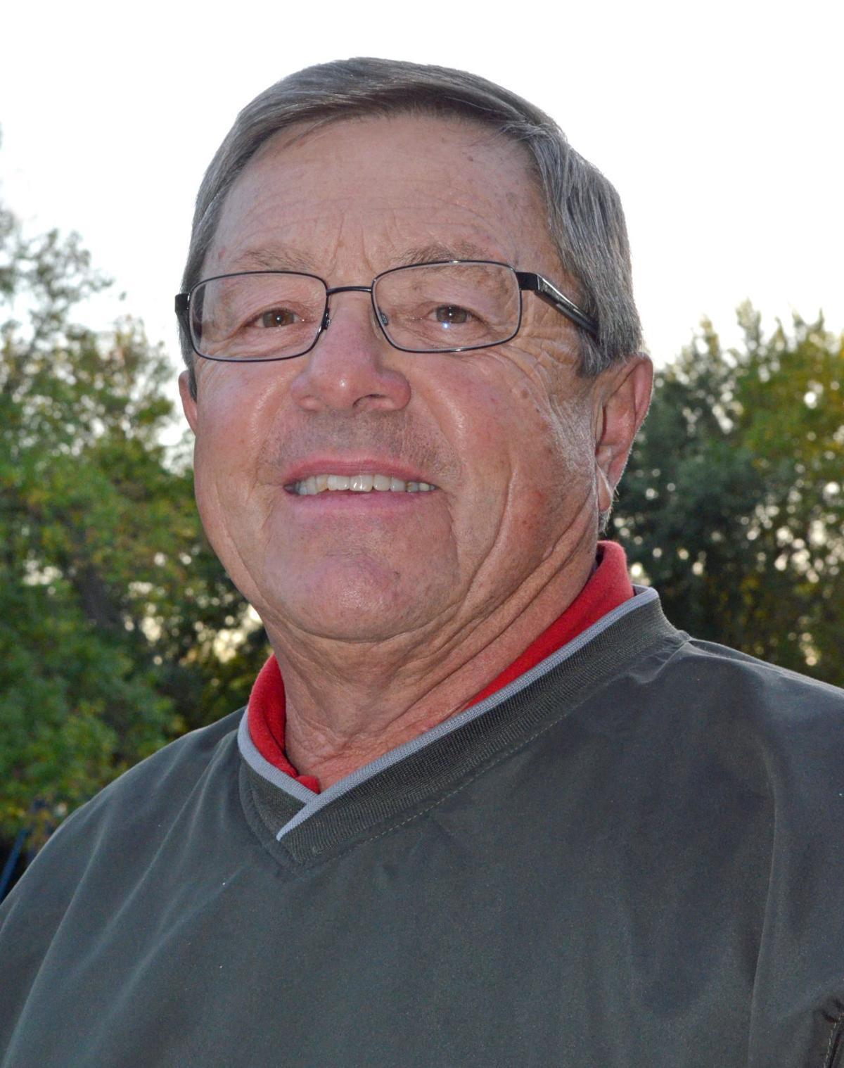 Russ Wiebold