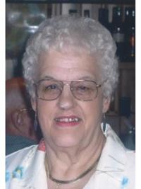"Marjorie ""Marge"" Lucille Robeck"