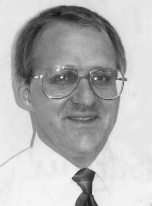 Garry Rosenau