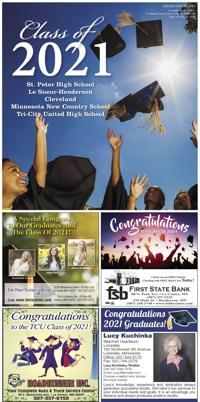 Valley Graduation 2021