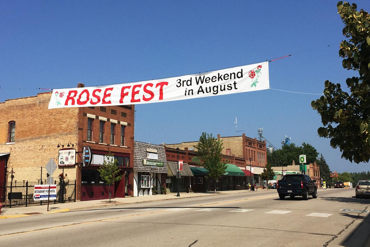 Rose Fest funding request met with questions from Kenyon council