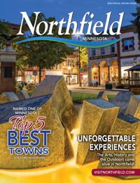 Northfield 2020 Visitor Guide