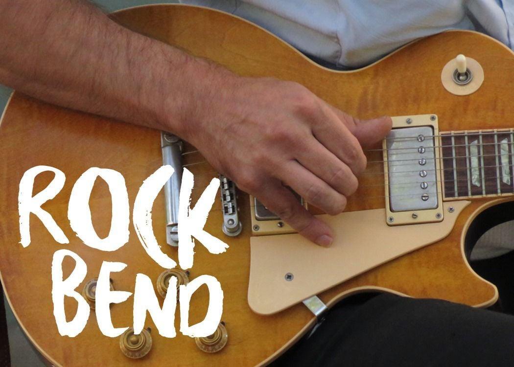 Rock Bend Folk Festival Canceled