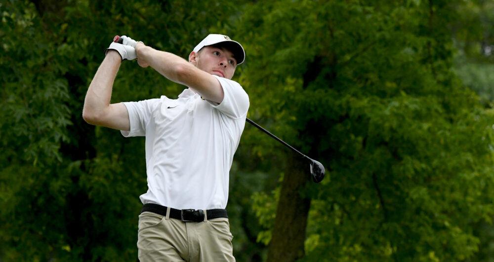 Gustavus men's golf grabs 2nd at Pioneer Creek Collegiate