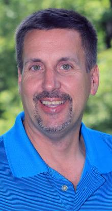 Kevin Raney mug