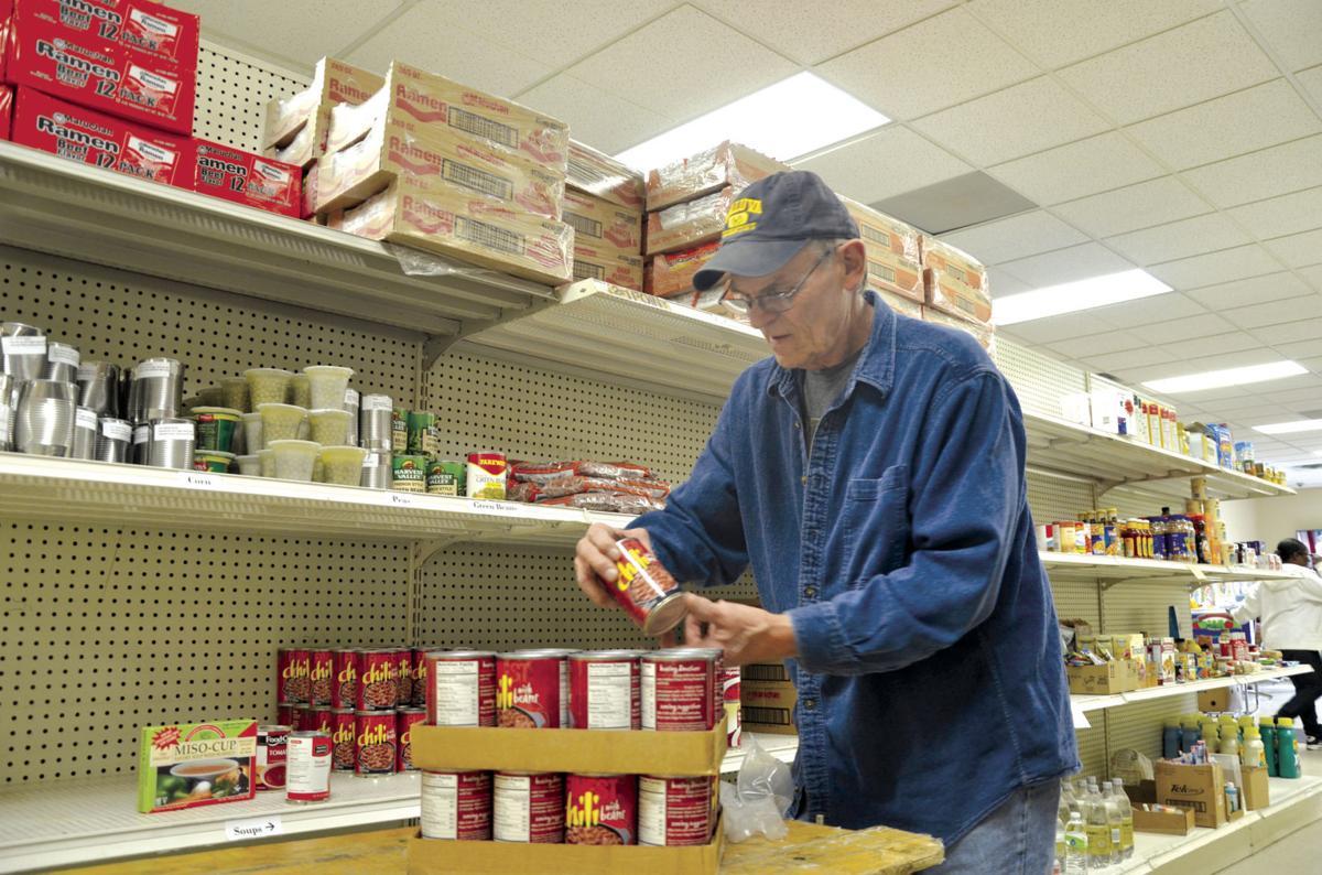 Steele County Food Shelf