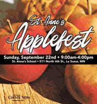 St Anne's Applefest 2019