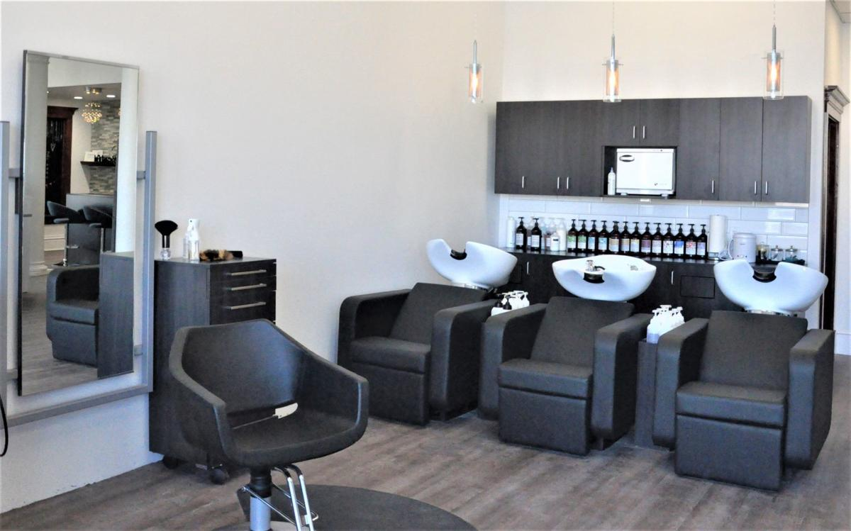Frey Salon