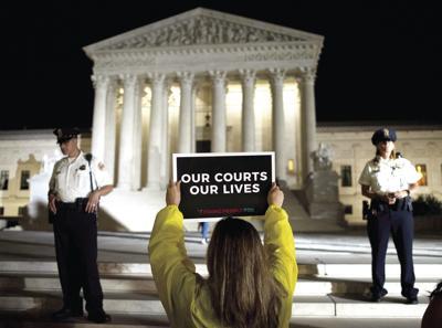 Supreme Court Avoiding Controversy