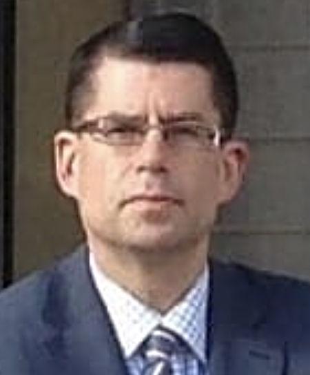 Joel Eaton