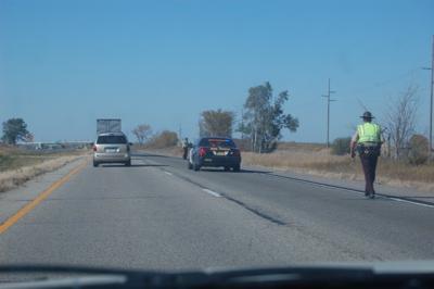 Fatal crash closes I-35 northbound near Medford | Local