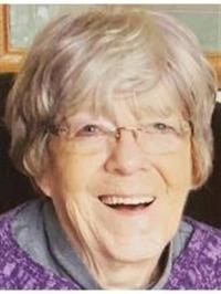 Betsy Kriesel