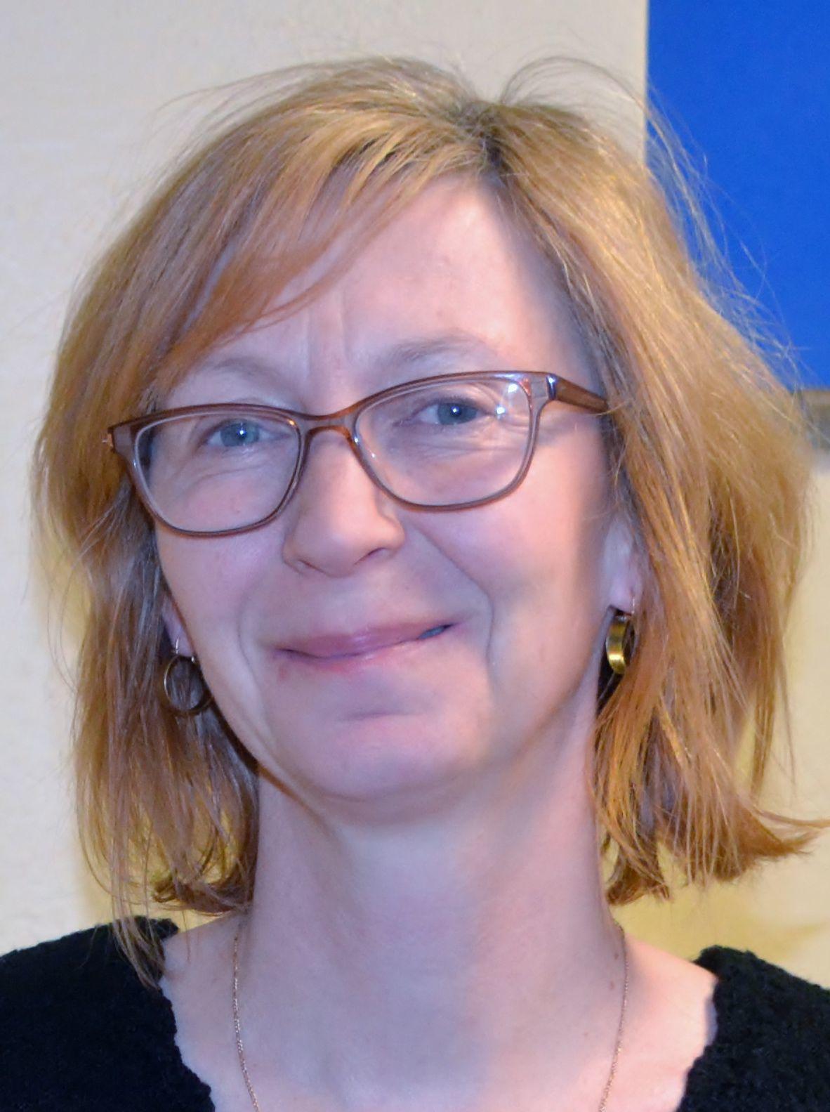 Edita Mansfield