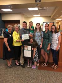 Northfield pediatrician recognized with June 2019 Making a Difference Award