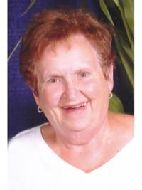 Peggy M. Olson