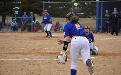 Waseca Softball vs WEM