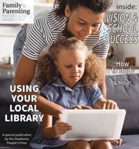 Family & Parenting 2021