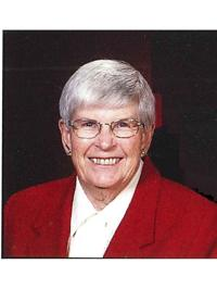 Dorothy Carlson Ostlie